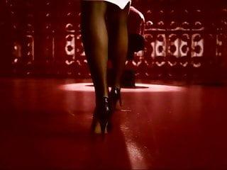 Kylie minogue sexy videos Kylie minogue - agent provocateur - lingerie advert
