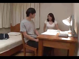 Hot asians videos Japanese tutor is hot 1