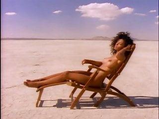 Nude calender girld Renee tenison pm calender 1991