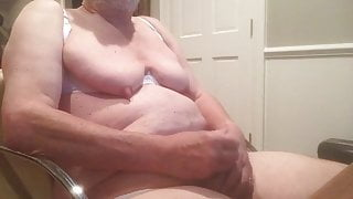 Artemus - CD Bra and Panties Stroking