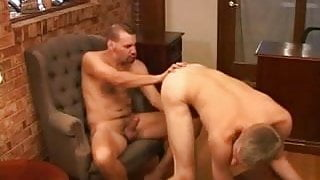Make Room for Daddy : Daddy's stress relief
