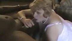 homemade  cuckold hubby watchhing  wife  suckiing  black dic