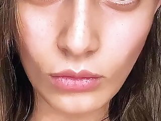 Fuck a face A face made for cumshots hard fuck
