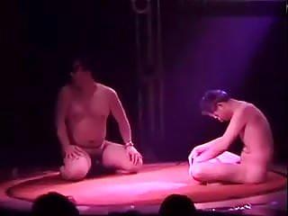 Live sex show new york city Asian live sex show 2