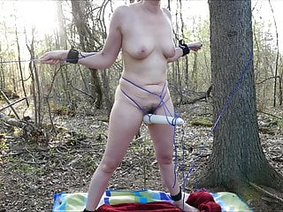 Average water each day that a juniper tree suck up Wife orgasm with hitachi tied trees and and sucking cock