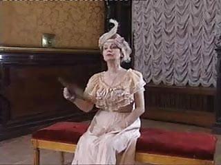 Teen tales movie Russian grandma tales - zalushka cinderella - part 2