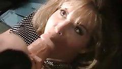 P.J. Sparxx, T.T. Boy, Debi Diamond in vintage fuck scene
