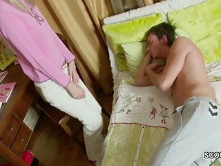 Lost virginity video Petite stepsis want to lost virgin and step-bro helps her