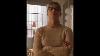 Everything Hot about Melissa Benoist Ep517-519 Season Finale