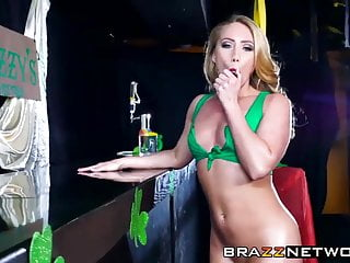 Overhauin aj and nude Hot aj applegate wants a black dick inside her tight asshole