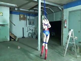 Superheroin porn - Sexy superheroine 36