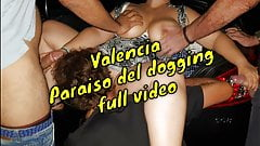 Valencia, dogging paradise - extended version