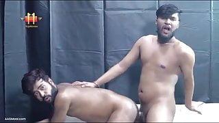 Indian Gay series