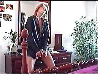 Cross cross dresser dresser male stripper transvestite transvestite tv tv - Milf squirting on dresser