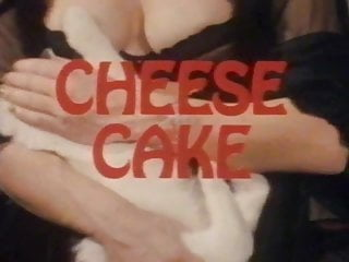 Ww ii vintage cheesecake - Cheesecake