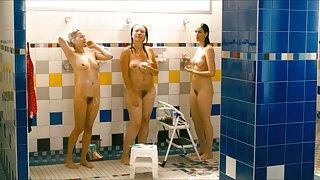 Sarah Silverman Nude Bush Scene On ScandalPlanetCom