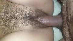 First Time Sex - It's Very Hard