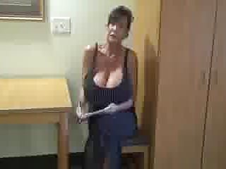 Big fake tits Big fake tits mature