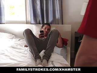 Free gay orgy pic Familystrokes - fucking my sis during holiday christmas pics