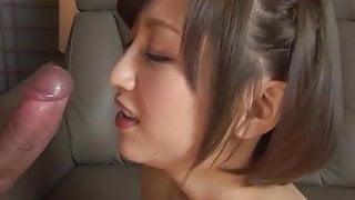 Aona Kozues :: The Screen Full of Pubic Hair 2 - CARIBBEANCO