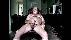old  dad uncut