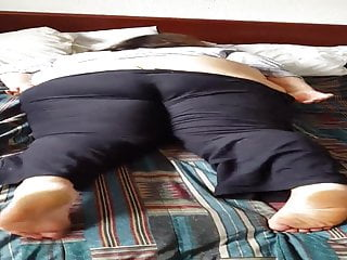 Herself himself off pants piss yes Bbw jennie sue, taking off my pants