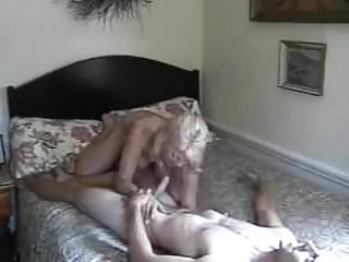 Man and woman doing porno sex - Did you know that your mom once made a porno now you do