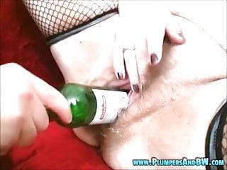 Asain anal cum shot Bbw erika gets a cum shot to the tits
