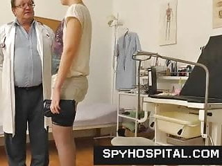 Experimental amateur built operating limitations - Aged gyno doctor operates a hidden cam