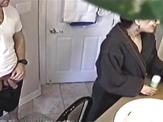 Is rusty joiner gay - Fucking while shaving - hidden cam - rusty trombone