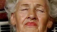 Here Cums Granny