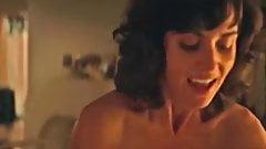 Alison Brie - секс сцены, подборка