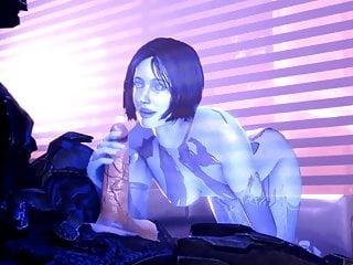 Cortana lesbian Cortana