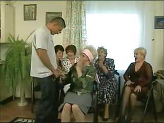 Foreign granny porn Granny porn