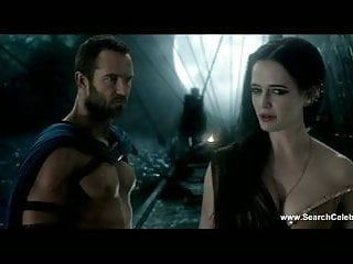 Adult empire japanese Eva green nude - 300: rise of an empire