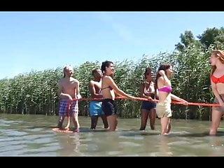 American river nudists - Nudists - naked fun is more fun
