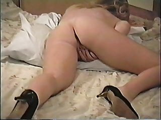 Impregnanted blonde fucking 25 yr old slut wife colleen impregnated