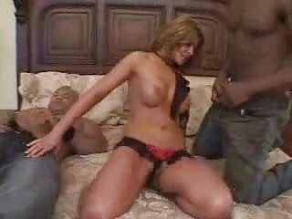 Ole women boy sex - Ole ole feeling hot hot hot another latina takes two giant black boners