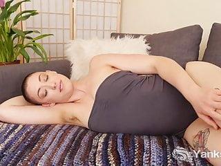 Breathless orgasm Yanks iris ives leaves herself breathless