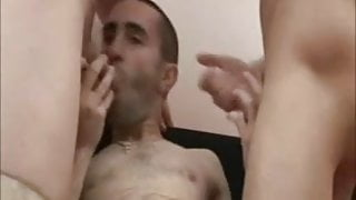 Ass Gay Gangbang Hardcore