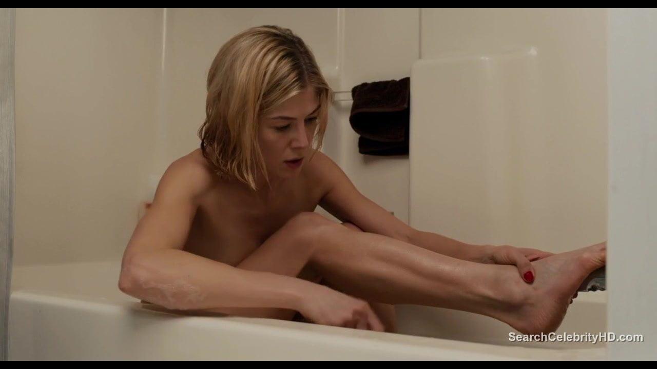 Rosamund Pike Porn