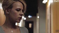 Russian Mature Milf Cheating Actress