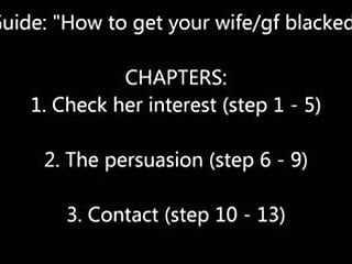 How to get a monster penis - Guide how to get your wife blacked part 2 of 3
