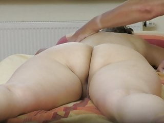 Big butt and pussy Big butt massage and pussy massage 2