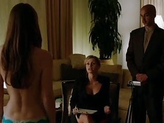Crime homeland security sex - Melissa benoist, brianna brown - homeland