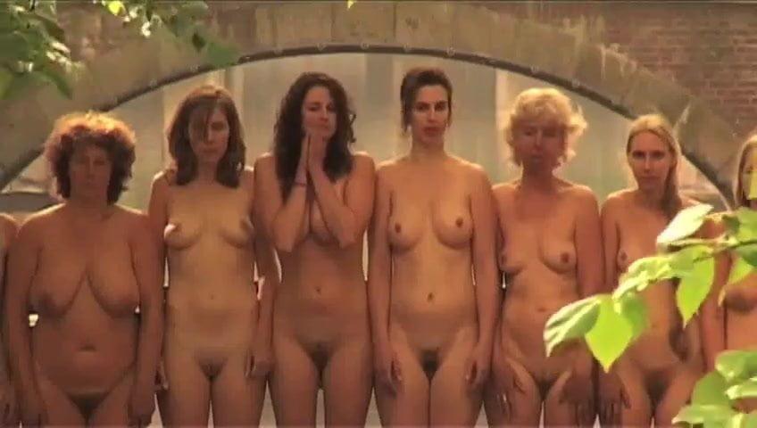 Celeb Free Nude Dutch Women Scenes