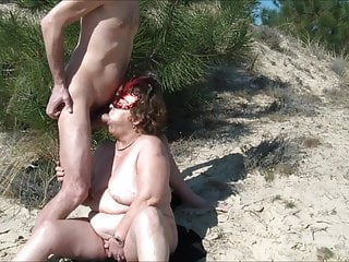 Wild sex positinos Wild sex in the dunes