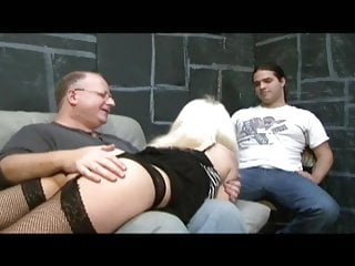 Female dom tgp Husband watches old man dom the wife