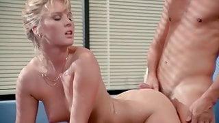 Dirty Builder Fucks Hot Secretary Office Room Passionate Sex