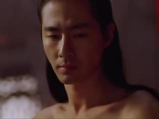 Barbara hersey movie sex Best korean movie sex scene song ji hyo